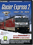 Microsoft Train Simulator Add-on: Glacier-Express 2