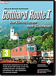 Microsoft Train Simulator Add-on: Gotthard Route 1