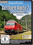 Microsoft Train Simulator Add-on: Gotthard Route 2 (PC Games)