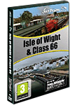 Railworks 3 - Train Simulator 2012 Add-on: Isle of Wight & Class 66