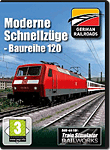 Railworks 3 - Train Simulator 2012 Add-on: Moderne Schnellzüge