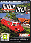 Microsoft Train Simulator Add-on: Roter Pfeil