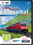 Train Simulator 2016 Add-on: Durchs Moseltal (PC Games)