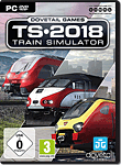 Train Simulator 2018 (PC Games)