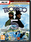 Tropico 5 - Day 1 Edition (PC Games)