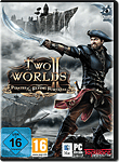Two Worlds 2 Add-on: Pirates of the Flying Fortress