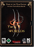 Two Worlds - Game of the Year Edition (PC Games)