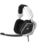 Void Pro RGB USB 7.1 Premium Gaming Headset -White- (Corsair)