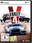 V-Rally 4 (inkl. Ford Shelby GT500)