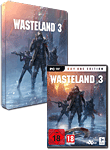Wasteland 3 - Steelbook Edition