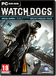 Watch Dogs - Day 1 Version (PC Games)