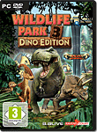 Wildlife Park 3 - Dino Edition