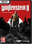 Wolfenstein 2: The New Colossus (inkl. Episode Null DLC) ()