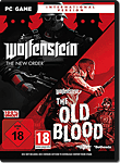 Wolfenstein: The New Order + Old Blood - Double Pack -E- (Code in a Box)