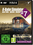 World of Subways Vol. 4:  New York Line 7 (PC Games)