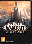 World of Warcraft: Shadowlands (PC Games)