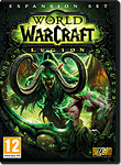 World of Warcraft Add-on: Legion