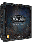 World of Warcraft: Warlords of Draenor - Collector's Edition (PC Games)