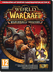 World of Warcraft: Warlords of Draenor - Preorder Version (PC Games)