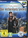 Written Legends: Die verlorenen Seelen (PC Games)