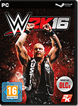 WWE 2K16 (Code in a Box)