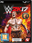 WWE 2K17 (Code in a Box) (PC Games)
