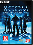 XCOM: Enemy Unknown (PC Games)