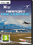 XPlane 10: Airport Anchorage (PC Games)