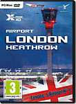 XPlane 10: Airport London Heathrow (PC Games)