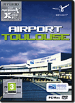 XPlane 10: Airport Toulouse (PC Games)