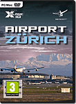 XPlane 10: Airport Zürich (PC Games)