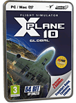 X-Plane 10 Global - Bundle (inkl. 3 Add-ons) (PC Games)