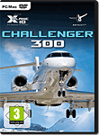 XPlane 10: Challenger 300 (PC Games)