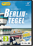 XPlane 11: Airport Berlin-Tegel (PC Games)