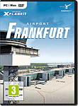 XPlane 11: Airport Frankfurt (PC Games)
