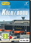 XPlane 11: Airport Köln/Bonn (PC Games)