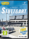 XPlane 11: Airport Stuttgart (PC Games)
