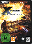 X Rebirth (PC Games)