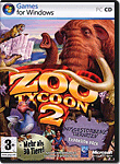 Zoo Tycoon 2 Add-on: Ausgestorbene Tierarten
