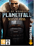 Age of Wonders: Planetfall - Season Pass (PC Games-Digital)