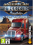 American Truck Simulator: New Mexico (PC Games-Digital)