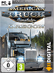 American Truck Simulator: Oregon (PC Games-Digital)