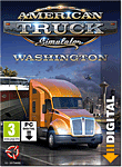 American Truck Simulator: Washington (PC Games-Digital)