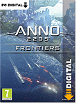Anno 2205: Frontiers DLC (PC Games-Digital)