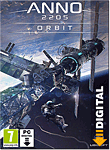 Anno 2205: Orbit DLC (PC Games-Digital)