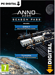 Anno 2205 - Season Pass (PC Games-Digital)