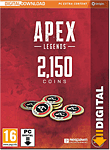 Apex Legends: 2'150 Apex Coins (PC Games-Digital)