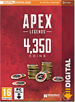 Apex Legends: 4'350 Apex Coins (PC Games-Digital)