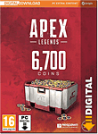 Apex Legends: 6'700 Apex Coins (PC Games-Digital)