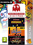Arcade Game Series (3-in-1-Pack)